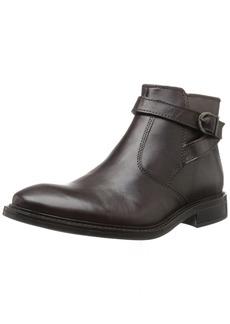JOSEPH ABBOUD Men's Bodie Ankle Bootie  10.5 D US