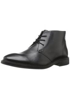 JOSEPH ABBOUD Men's Burk Ankle Bootie  8 D US