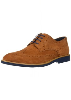 Joseph Abboud Men's Cap Toe