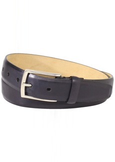 Joseph Abboud Men's Shiny Belt