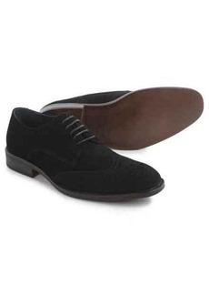 Joseph Abboud Ralph Oxford Shoes - Suede (For Men)