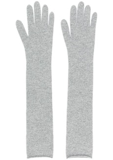 Joseph cashmere long gloves