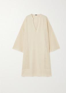 Joseph Cotton Midi Dress