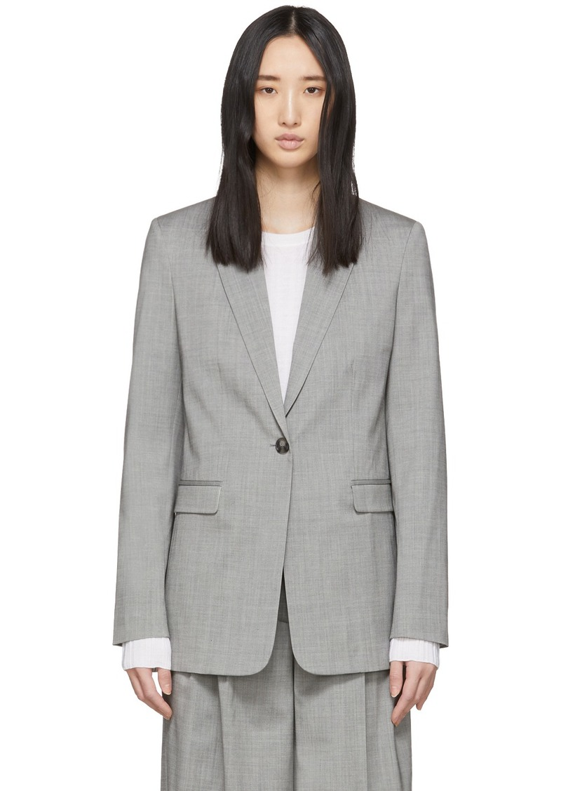 Joseph Grey New Laurent Blazer
