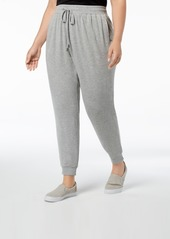 Joseph A Plus Size Jogger Pants