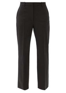 Joseph Coleman wool-blend straight-leg trousers