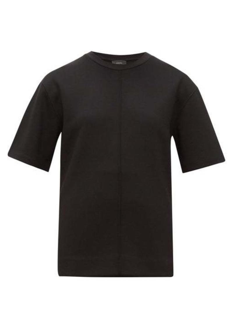 Joseph Double-faced jersey T-shirt