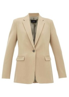 Joseph New Laurent wool-blend blazer