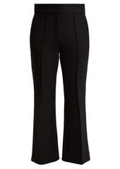 Joseph Ridge mid-rise cropped trousers