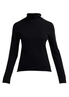 Joseph Seamless merino-wool sweater
