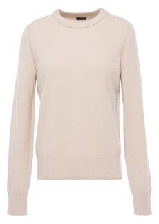 Joseph Woman Cashmere Sweater Beige