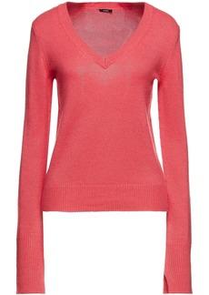 Joseph Woman Cashmere Sweater Bubblegum
