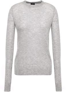 Joseph Woman Cashmere Sweater Stone
