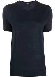 Joseph knitted T-shirt