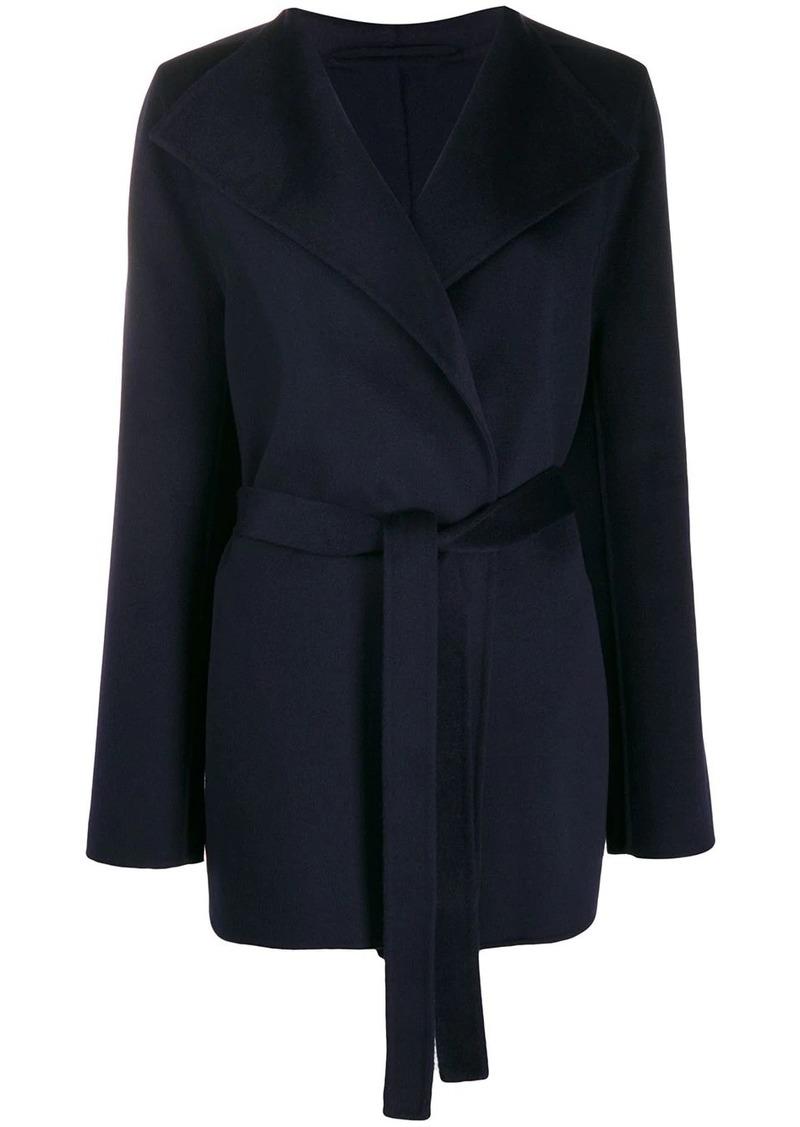 Joseph Lima tie-waist coat