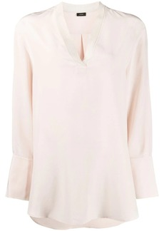 Joseph loose-fit blouse