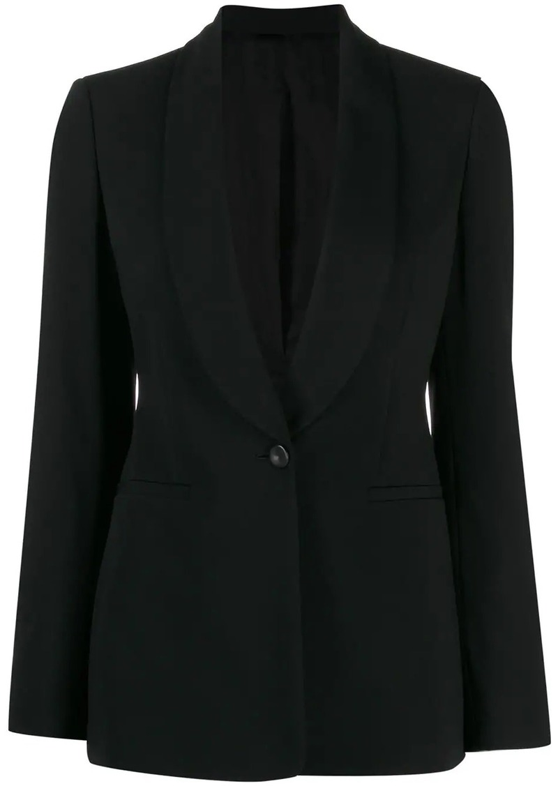 Joseph single-breasted blazer