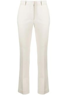 Joseph slim-fit cropped cigarette trousers