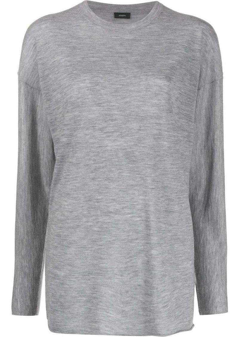 Joseph slouchy fit T-shirt