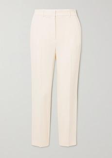 Joseph Tape Cady Straight-leg Pants