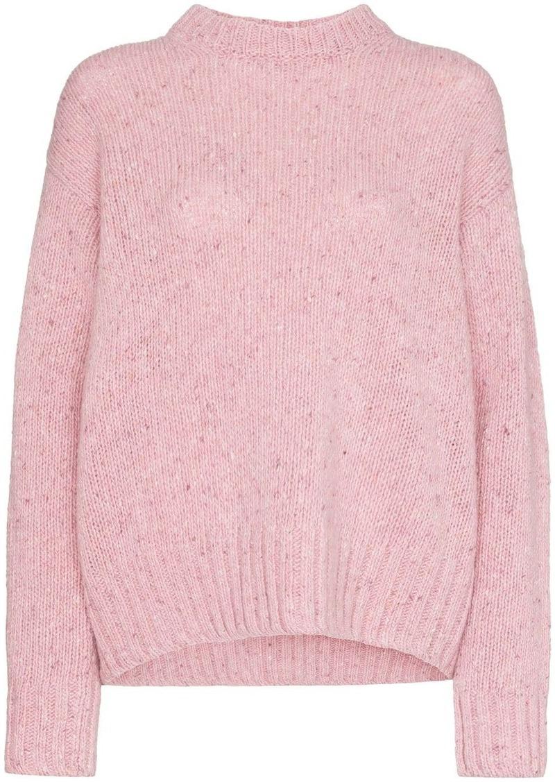 Joseph tweed knit jumper