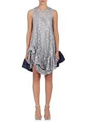 Jourden Women's Combo Sleeveless Shift Dress