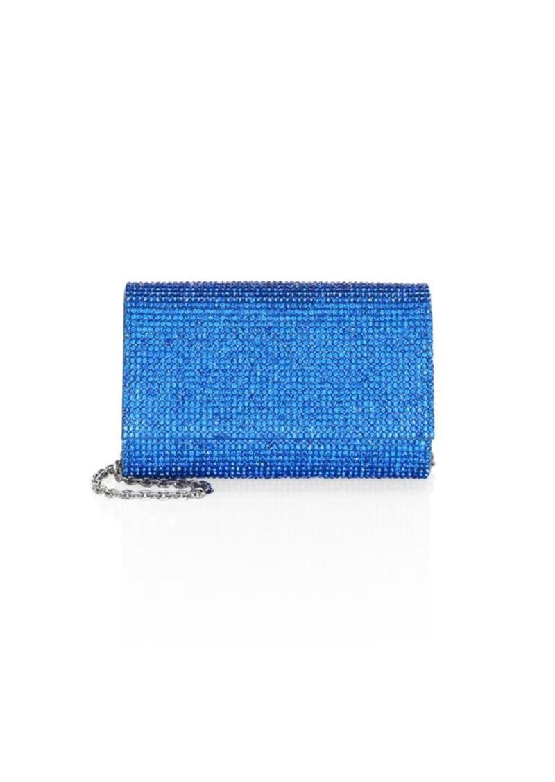 75135e254 Judith Leiber Fizzy Crystal Crossbody   Handbags