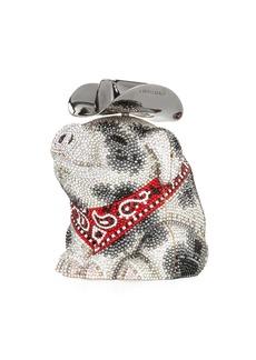 Judith Leiber Hank Cowboy Pig Bag