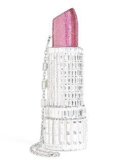 Judith Leiber Crystal Lipstick Bag