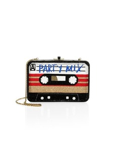 Judith Leiber Party Mix Tape Clutch