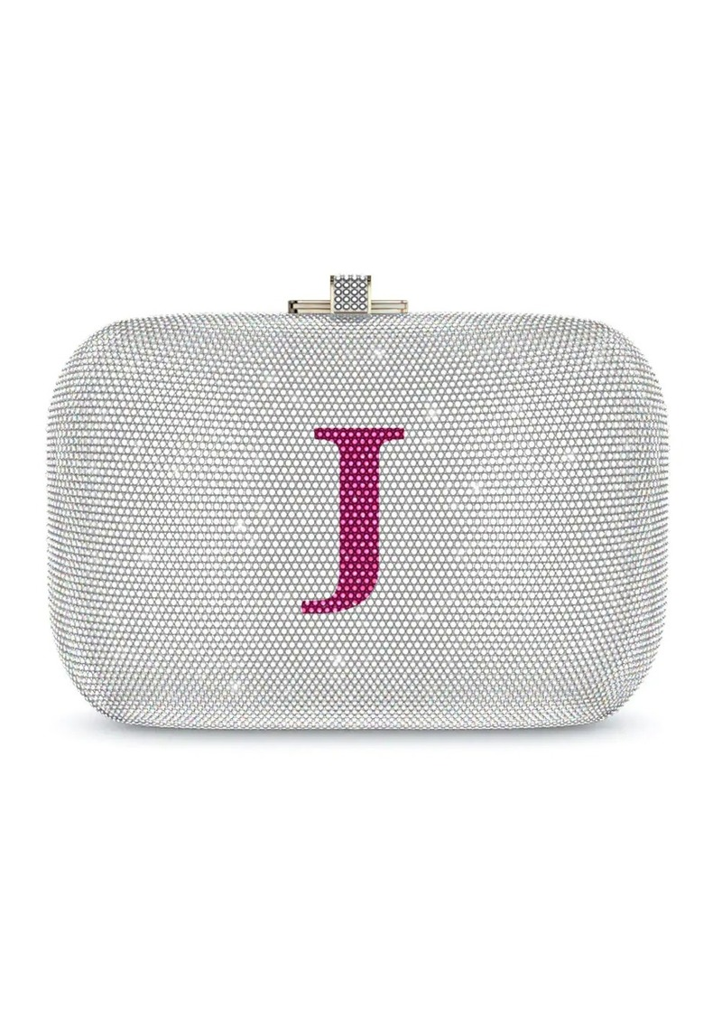 Judith Leiber Slide Lock bag
