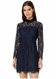 Juicy Couture Corded Lace Dress