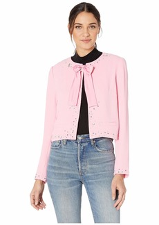 Juicy Couture Embellished Jacket