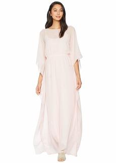 Juicy Couture Georgette Caftan Dress