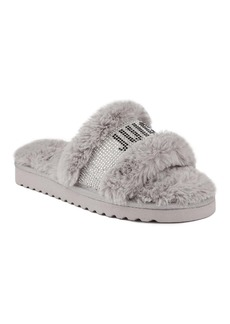 Juicy Couture Halo Slipper