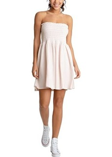 Juicy Couture Heritage Smocked Dress