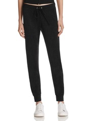 Juicy Couture Black Label Terry Zuma Track Pants