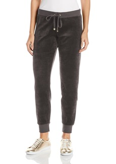 Juicy Couture Black Label Women's Bling Slim Vlr Pant