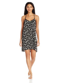 Juicy Couture Black Label Women's Lacey Back Chemise