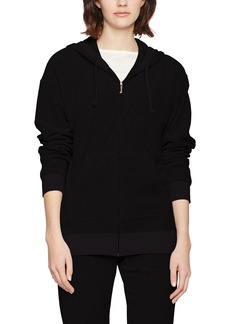 Juicy Couture Black Label Women's Velour Beachwood Jacket Pitch