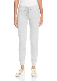 Juicy Couture Black Label Women's Velour Zuma II Track Pant  XS