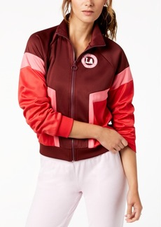 Juicy Couture Colorblocked Track Jacket