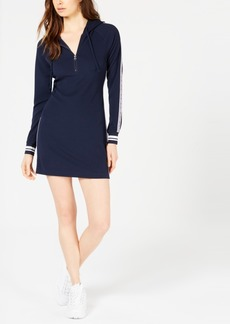 Juicy Couture Graphic Hoodie Dress