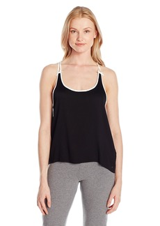 Juicy Couture  Label Women's Bow Back Cami