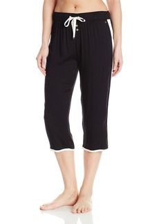 Juicy Couture  Label Women's Side Panel Pant