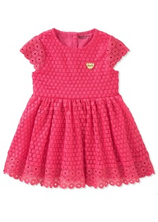 Juicy Couture Little Girls' Casual Dress
