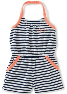 Juicy Couture Little Girls' Romper-Sport