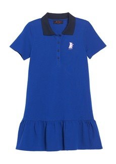 Juicy Couture Piqué Polo Dress (Toddler Girls & Little Girls)