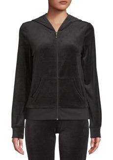 Juicy Couture Robertson Zip Up Jacket