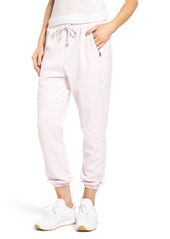 Juicy Couture Silverlake Velour Track Pants